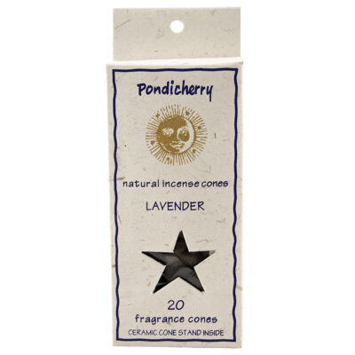 Pondicherry Incense